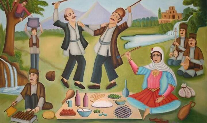 13 Bedar Celebration