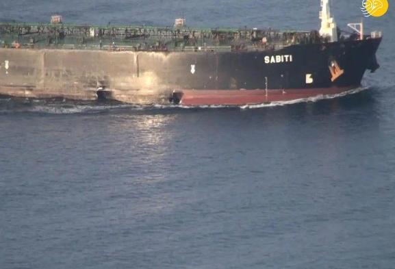 تصاویر، فیلم و سرنخ های جدید از حمله به نفتکش ایرانی در دریای سرخ