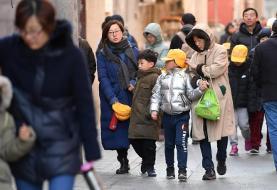باز هم حمله با سلاح سرد به مدرسه ای در جنوب چین: ۴۰ زخمی