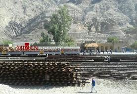 سرمایه گذاری ۲۰ میلیون یورویی سوئیس در راه آهن ایران