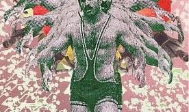 گالری هنری رستم اثر فریدون آوه