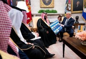 هفت جمهوری خواه به دموکراتها پیوستند: رأی مخالف سنای آمریکا به فروش اضطراری سلاح به عربستان و امارات