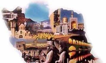 هفت رخ فرخ ایران - فیلمی در بارهٔ تاریخ ایران
