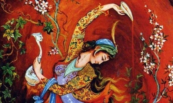 Night Under the Persian Stars: A Persian New Year Celebration