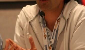 Conversation with Professor Sepandar Kamvar