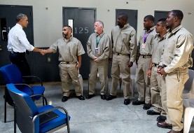 Voice of the voiceless: Obama, Pope pay historic visits to US prisons
