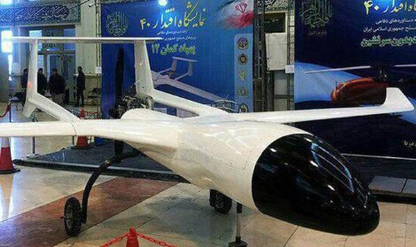 تحریم تسلیحاتی ایران در ۱۸ اکتبر متوقف میشود
