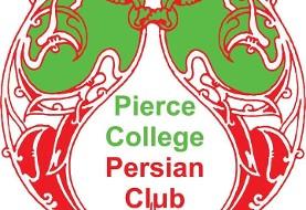 Persian Club Fall celebration