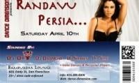 Persian & International Mega Party