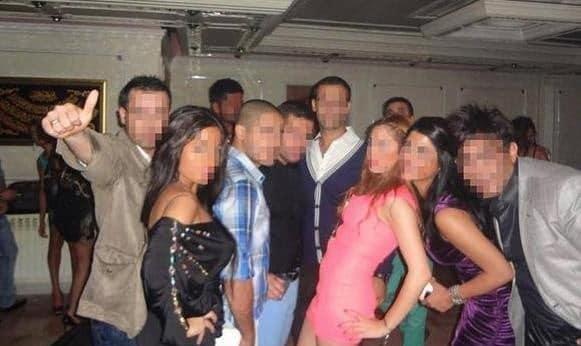 ماجرای جنایت در پارتی شبانه پسر سفیر دوران احمدینژاد، همسر ...