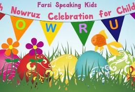 Nowruz Celebration for Children presented by FarsiSpeakingKids