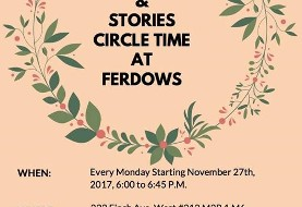 Farsi Songs and Stories Circle Time