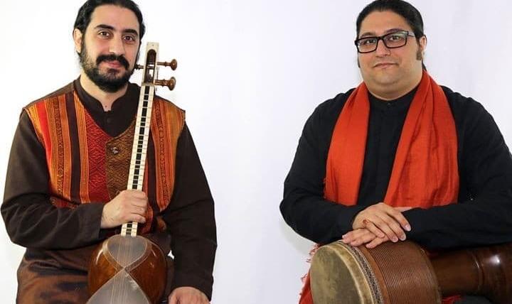 Pezhham Akhavass and Shahin Shahbazi: Iranian Classical Music