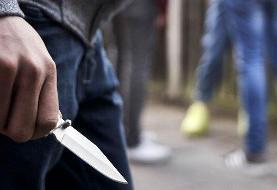 جزییات چاقو کشی در رستوران معروف غرب تهران