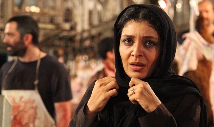 نمایش فیلم فصل فراموشی فریبا در جشنواره بینالمللی فیلم ارواین