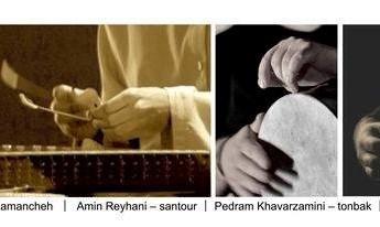Segah: An Evening of Persian Classical Music
