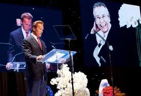 سالها هورمون عضله سازی و غذای ناسالم آرنولد شوارتزنگر را به زیر تیغ جراحی عمل باز قلب فرستاد؟