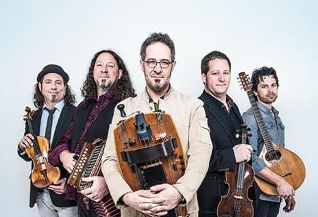 کنسرت موسیقی محبوب ترین گروه های مونترال کانادا
