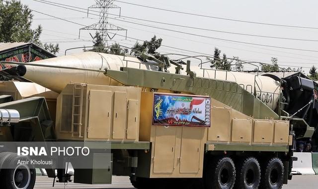 ایران موشک بالستیک با برد دوهزار کیلومتر آزمایش کرد/ اسرائیل: برای آزمایش صبر ما بود/ ترامپ: ایران همکار کره شمالیست