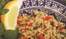 Taste of Asia: Iran's Cuisine and Culture