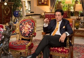 حرمسرای میلیونر ایرانی انگلیسی در اسپانیا برایش مشکل ساز شد