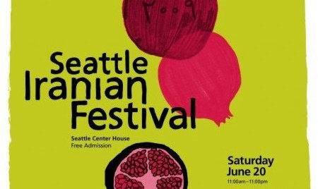 3rd Annual Seattle Iranian Festival