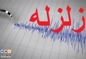زلزلههای هرمزگان خسارتی نداشت