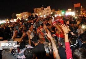 نماینده مجلس: اعتراضات تبریز گسترده نبود/ در همان ساعت اولیه مردم پراکنده شدند