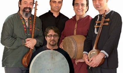 Namaad Ensemble in Ossyan CD Release Tour (POSTPONED)