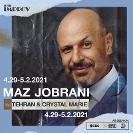 Maz Jobrani Irvine Improv