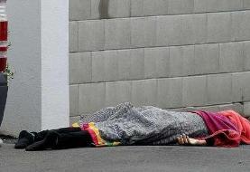 جزئیاتی از ویدئوی پخش زنده در حمله مرگبار نژادپرست سفید پوست به مسجد نیوزیلند: ده ها کشته و مجروح