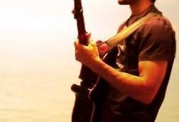 هنرنمایی گیتار آکوستیک