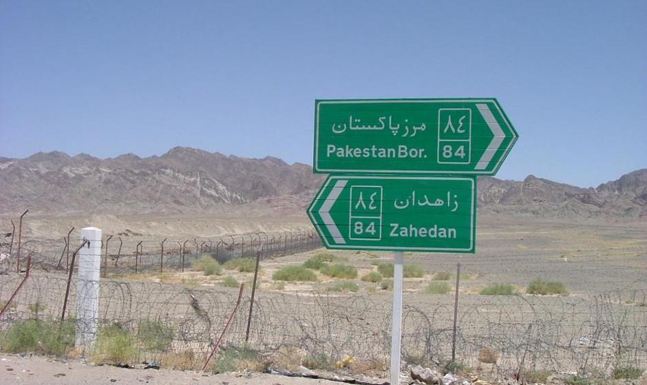 کمین و کشتار ۳ پاسدار در در مسیر نیکشهر در سیستان و بلوچستان