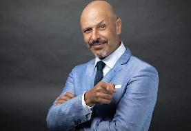 Maz Jobrani Live in Houston at the Improv