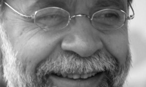 سخنرانی حمید دباشی: دنیا خانه من است
