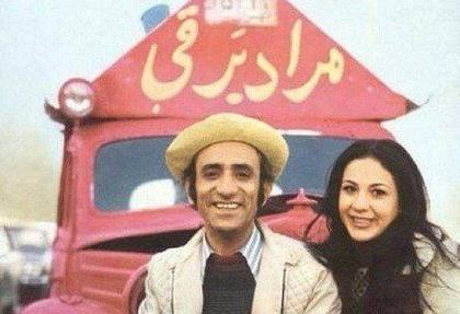 کرونا بود یا واکسن کرونا؟ پرویز کاردان هنرپیشه و کارگردان قدیمی تلویزیون ایران درگذشت