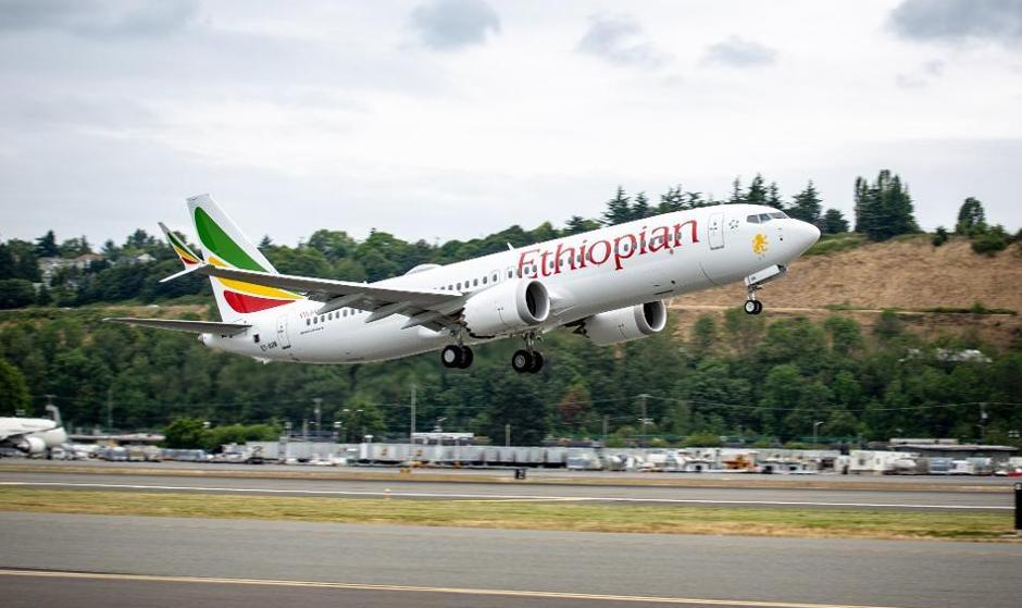 در پی سقوط هواپیما در اتیوپی چند شرکت هواپیمایی، پروازهای مدل جدید بوئینگ ۷۳۷ را متوقف کردند