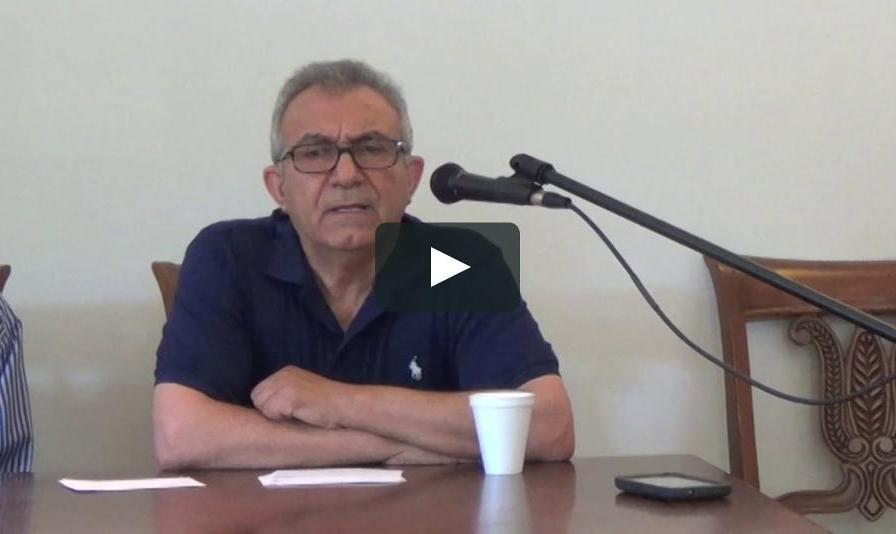 شب شعر، پذیرایی و موسیقی با دکتر علی کثیری: بررسی علمی-تاریخی عشق و هوس و شاهد بازی در صوفیگری