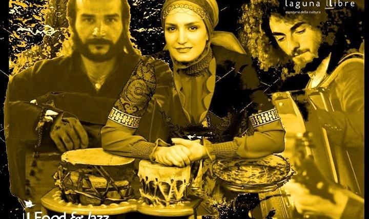 Negar EZAZI, Fuad AHMADVAND: Persian and Mediterranean Music Voyage