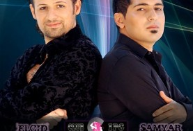 Elcid & Samyar Concert in Amsterdam