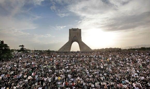 Ali Honari: Social movements and collective actions in Iran