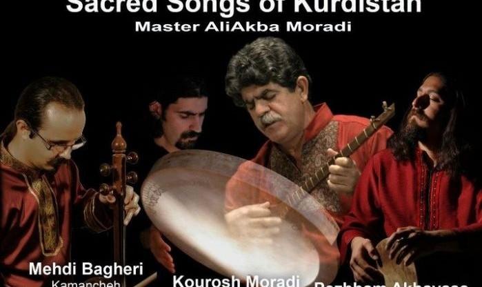 تور کنسرت موسیقی کردی با علی اکبر مرادی و پژهام اخواص