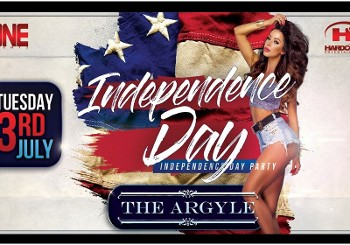 Independence Day Party at Argyle ...