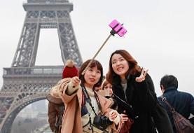 توریسم علیرغم خطر تروریسم: بازگشت رکوردشکن گردشگران به پاریس