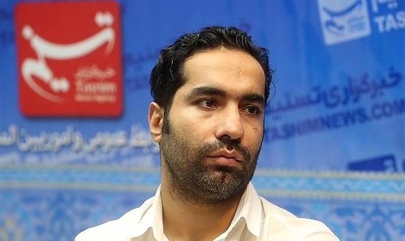 روحانی سرمربی تیم ملی کاراته روسیه شد