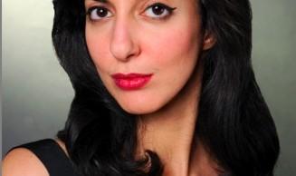 نشستی با پورچیستا خاکپور، نویسنده ایرانی-آمریکایی