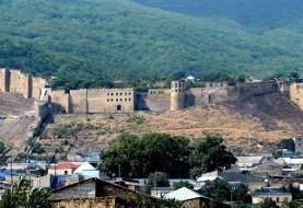 به روایت تصویر: تاریخیترین شهر روسیه که توسط ایرانیان بنا شد