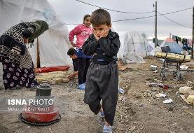 زلزله در بندرعباس، قزوین و زنجان