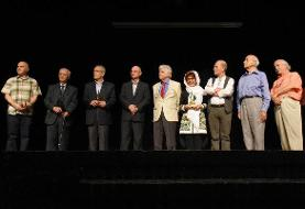 نقش ارمنیان در تئاتر ایران بررسی شد: تجلیل از هنرمندان ارمنی
