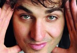 شوی کمدی پاتریک موناهان - کمدین ایرلندی - ایرانی